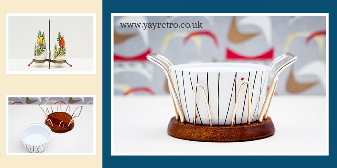 1950s Atomic vintage from yay retro! online retro china and kitchenalia shop