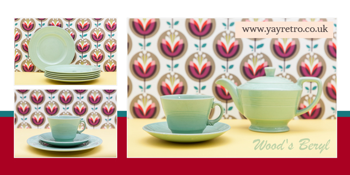 yay retro! selling nostalgic pieces of china from the 40s, 50s, 60s, 70s vintage china great prices