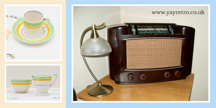 selection of valve radios refurbished by Valve Radios feature on yay retro! website