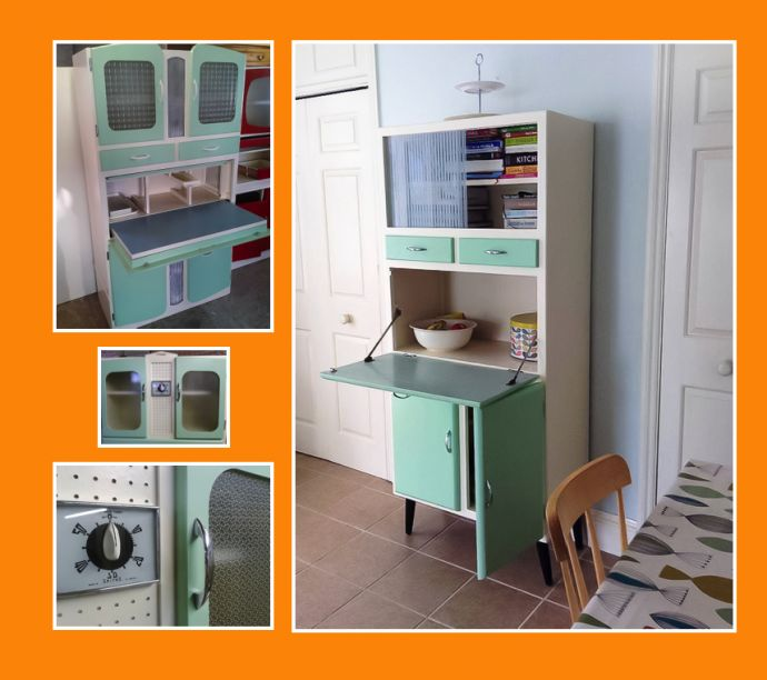 1960 kitchen cabinets restore restore old cabinets for Restoring old kitchen cabinets