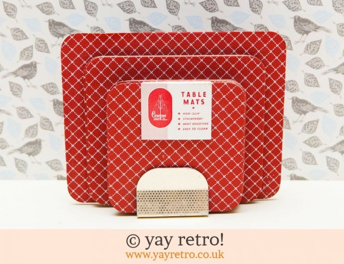 Buy 1950s Vintage Homeware At Yay Retro