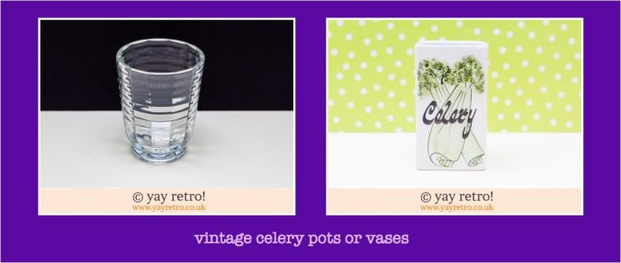What Were Celery Vases Designed For 5 Uses For A Celery Vase