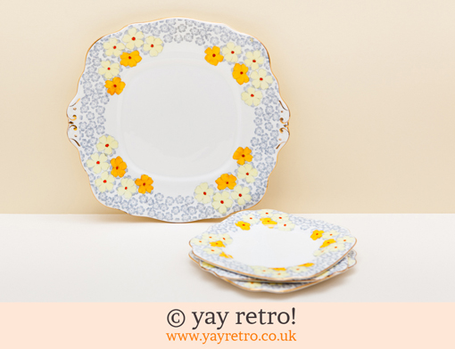 50: Primrose Art Deco Set (£18.00)