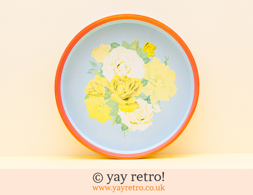 0: Vintage Rose Tray (£10.00)