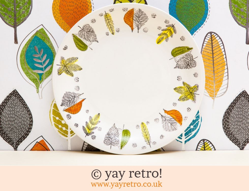 Palma Nova Dinner Plate (£6.00)  sc 1 st  yay retro! & Palma Nova Dinner Plate - Vintage Shop Retro China Glassware ...