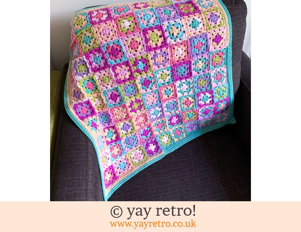 yay retro!: Special Order Sue Throw (£32.50)
