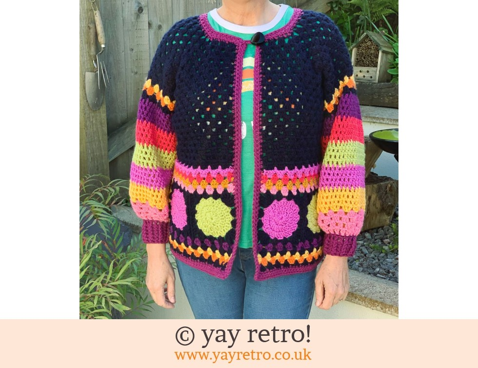 yay retro!: Join the Dots Cardy (£75.00)