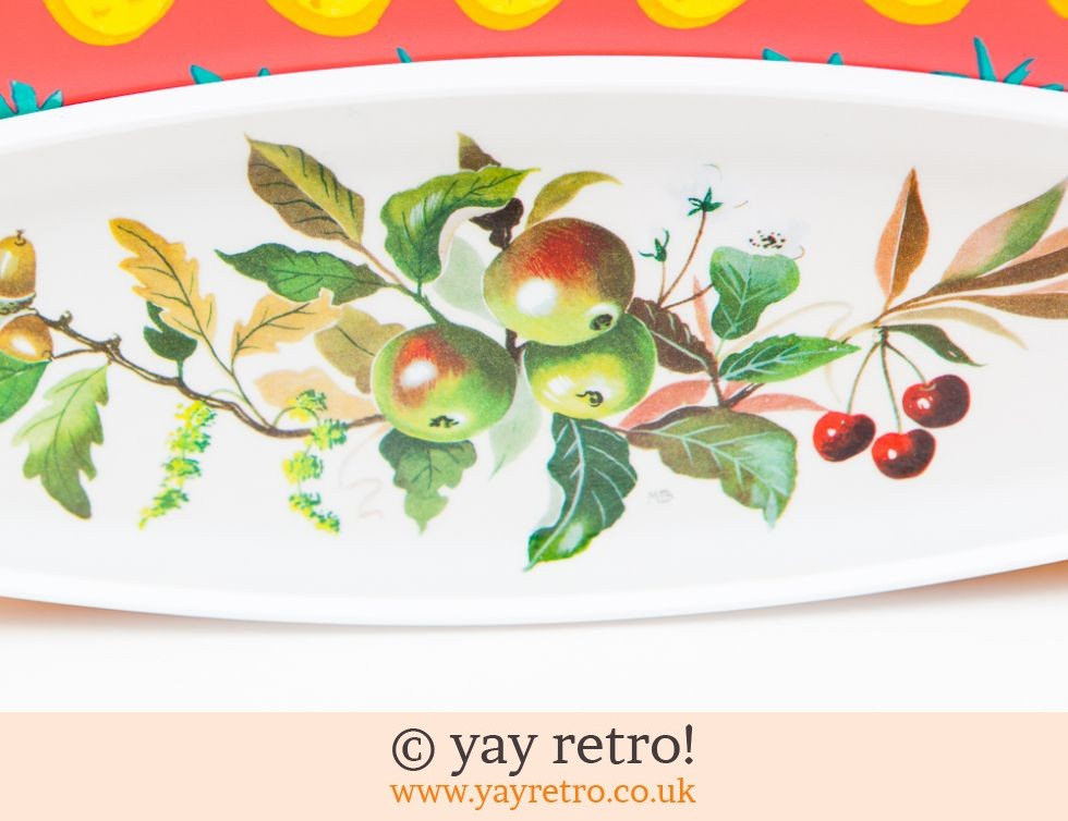Vintage Apple Tray (£4.00)
