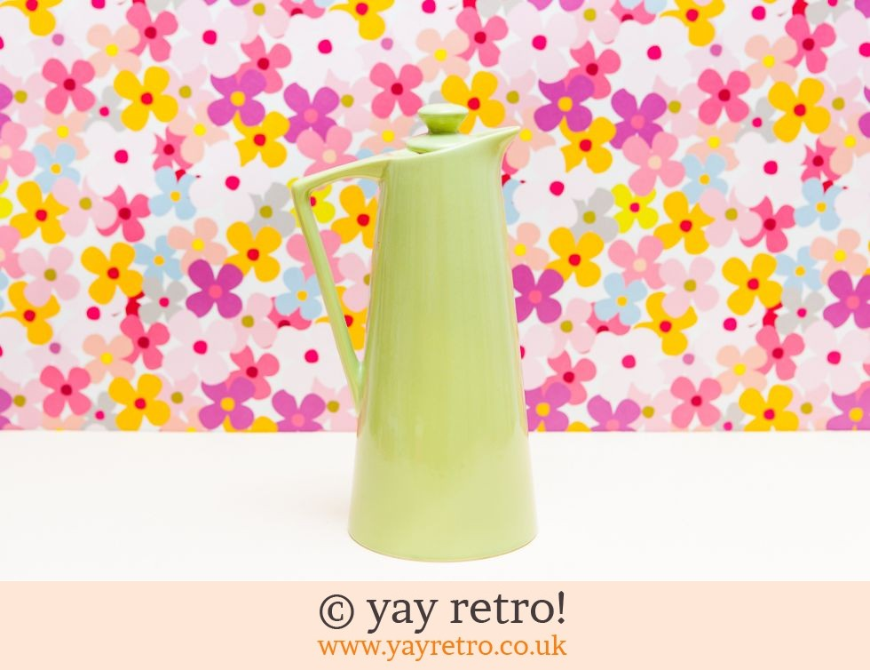 Empire: Empire Lime Green Vacuum Flask (£22.00)