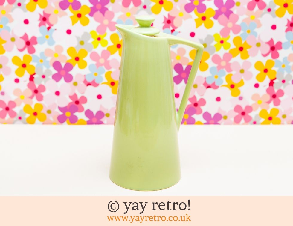 Empire Lime Green Vacuum Flask (£22.00)