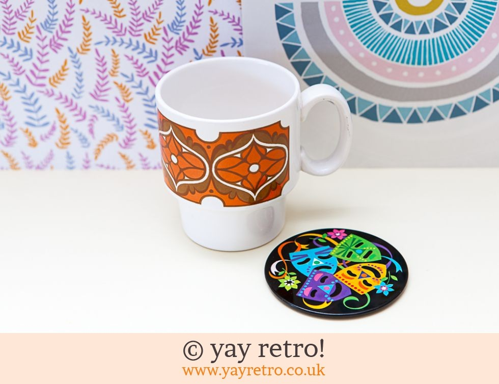 Royal Alma: Rare Royal Alma Mug  & Free Coaster (£9.00)