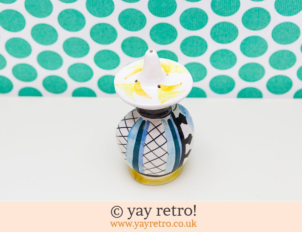 Toni Raymond Mexican Guy Sugar Shaker (£10.70)