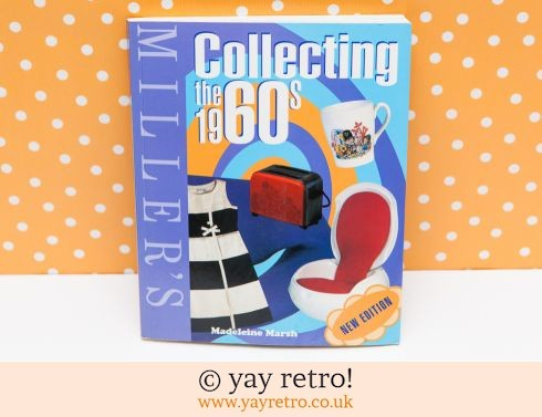 443: Collecting The 1960s Book (£5.00)
