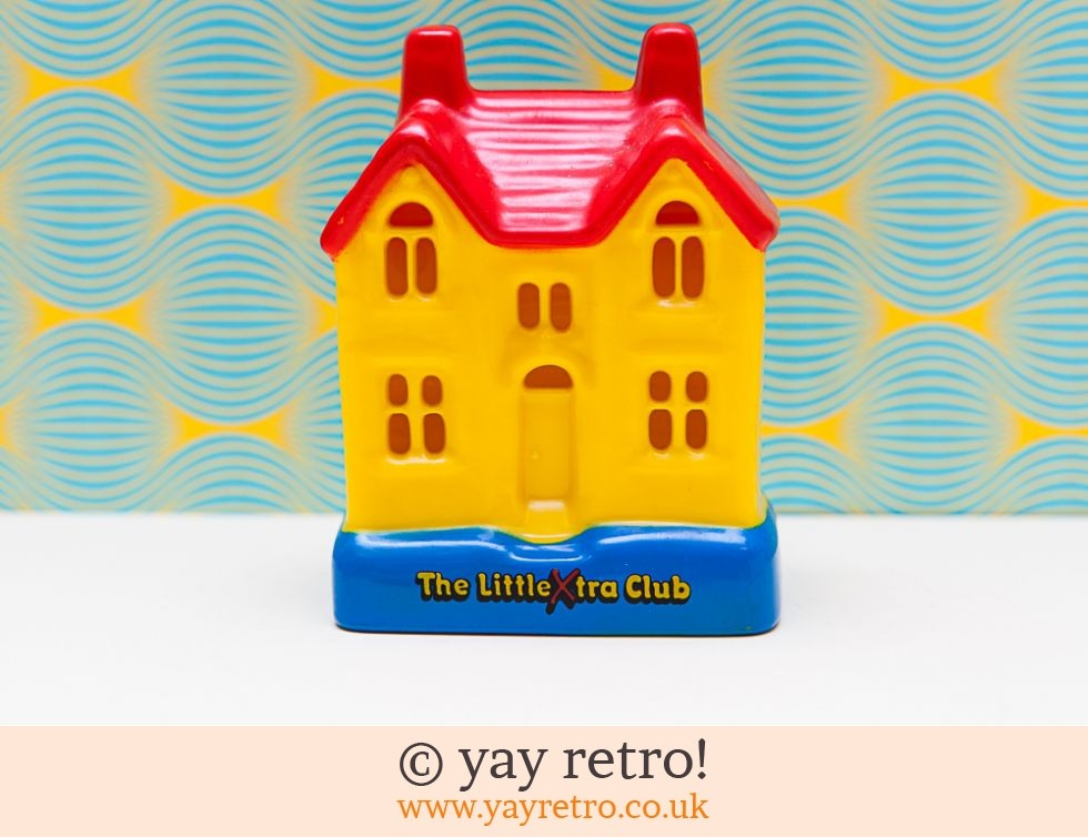Halifax Little Extra House Money Box (£4.00)