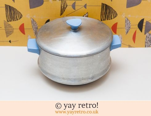 0: Vintage 1950/60s Steamer to Fit any size pan (£19.50)