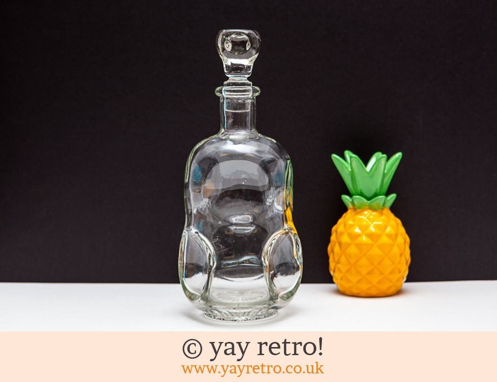 Dimple Decanter and Shot Glass Set (£8.00)