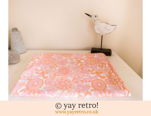 0: Vintage Sheet Double Duvet (£20.00)