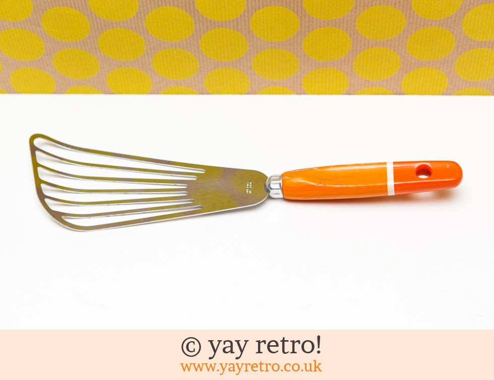 Vintage Skyline Batterwhip Fish Slice Buy Yay Retro