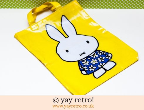0: Miffy Shopping Bag (£8.50)