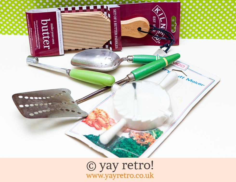 Skyline: Job lot Kitchen Utensils and Tools (£9.00)