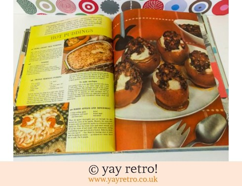 0: Marguerite Patten's Cookery in Colour Book 1960 (£6.50)