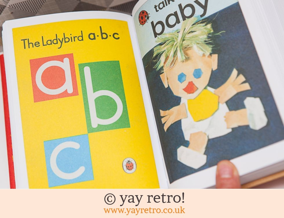 Ladybird A Cover Story New Book (£8.00)