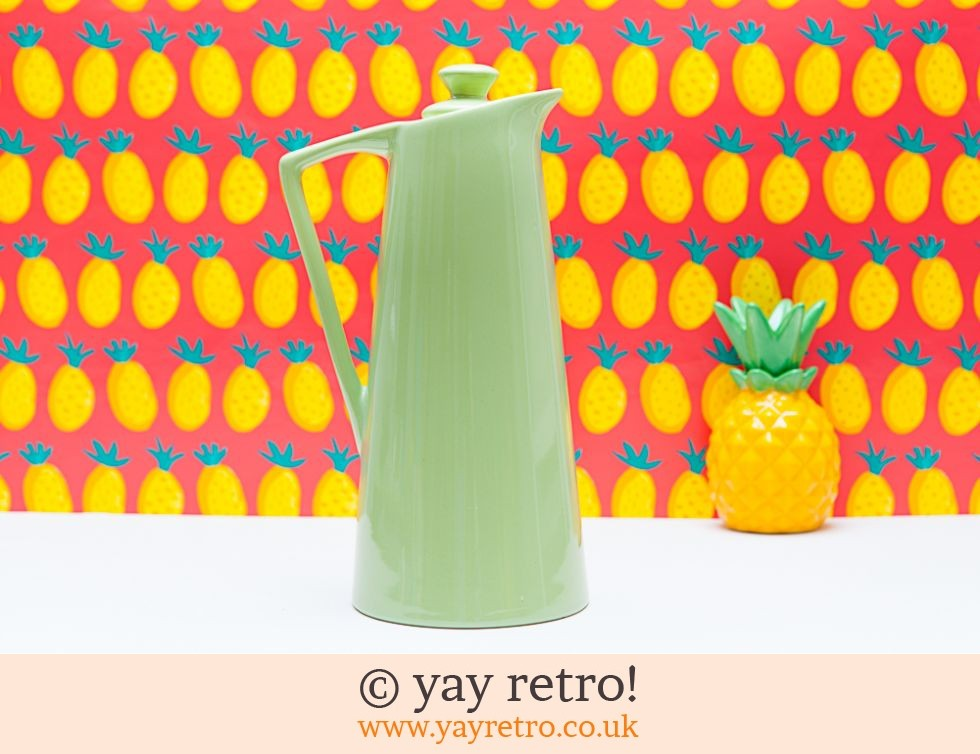 Empire Lime Green Vacuum Flask (£17.00)