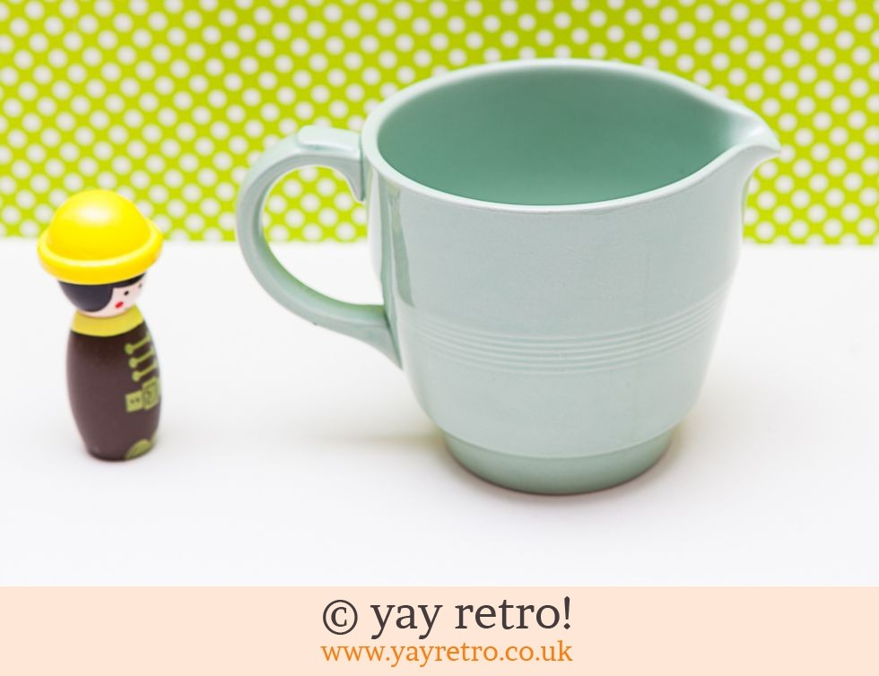 Beryl Milk / Custard Jug (£6.50)