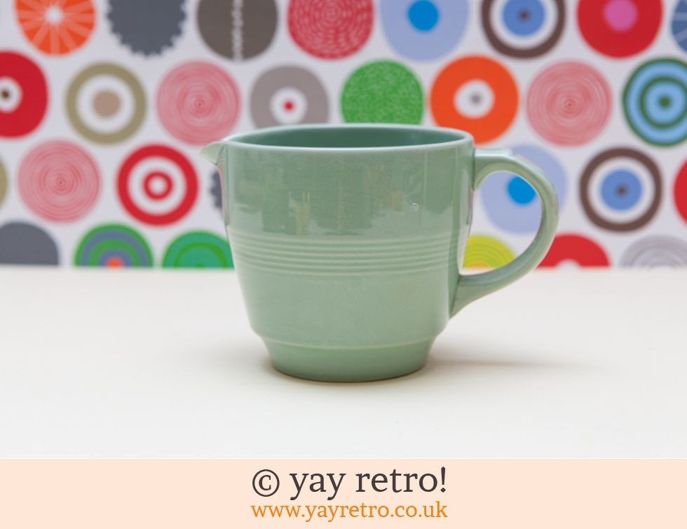 Small Beryl Milk / Cream jug (£7.00)