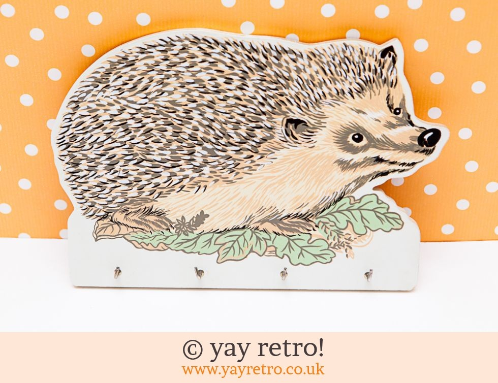 Hedgehog Rack - Gorgeous! (£4.00)