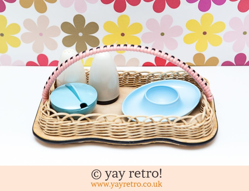 Beetleware: Beetleware 1950s Breakfast Set (£19.95)