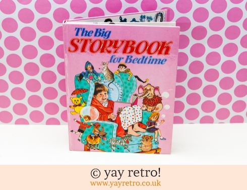 0: As New Vintage Storybook for Bedtime - Amazing Illustrations! (£10.00)