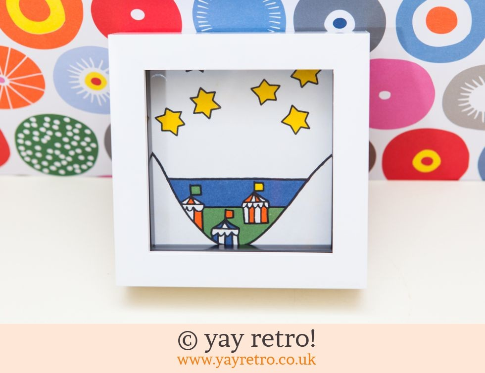 Dick Bruna Picture 4 x4 Stars (£6.50)