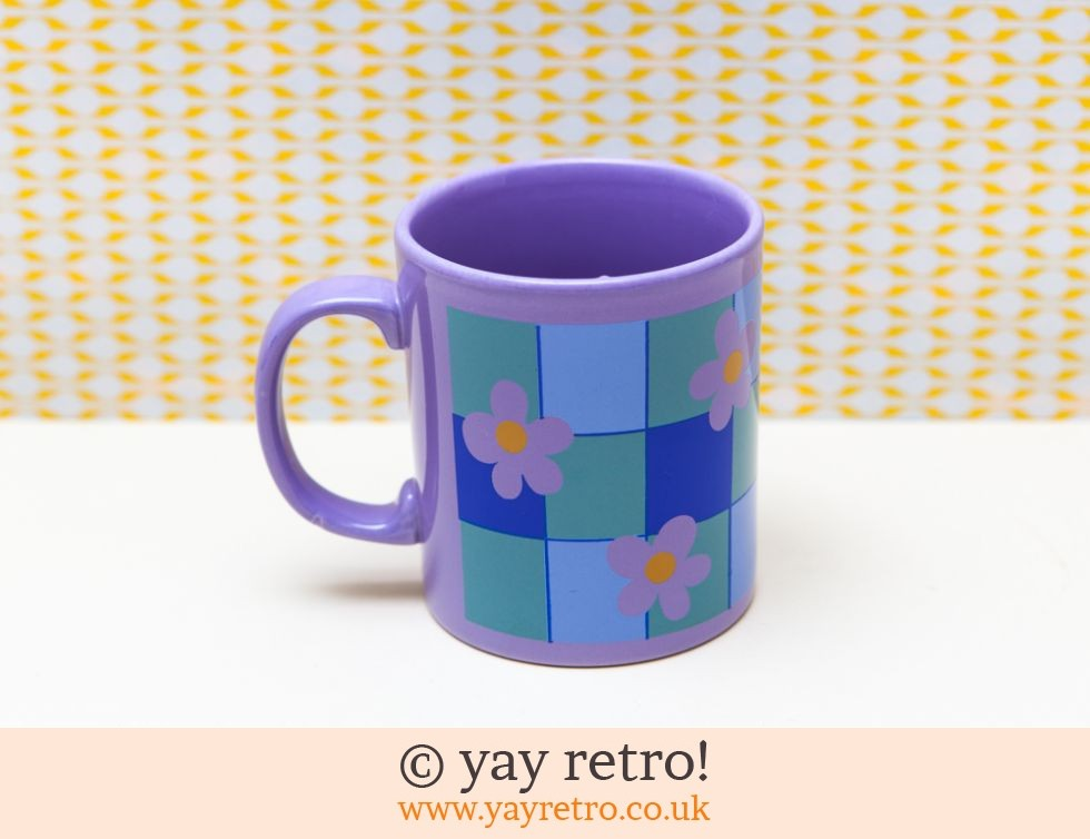 Staffordshire Pottery: Funky Staffordshire Potteries Mug (£13.95)