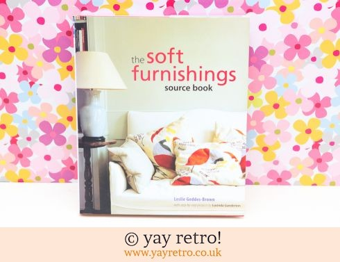 850: The Soft Furnishings Source Book (£10.00)
