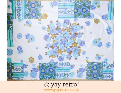 0: Vintage Patchwork Project (£8.50)