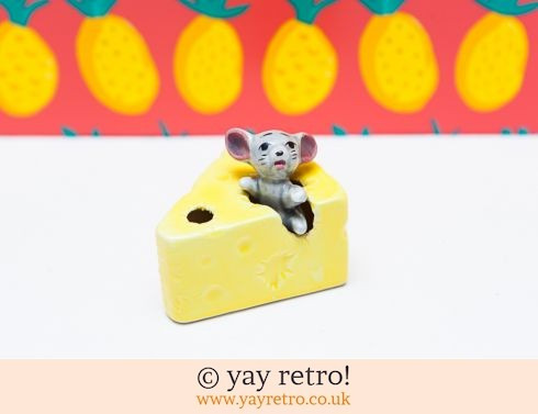 0: 60s Mouse in Cheese (£7.50)