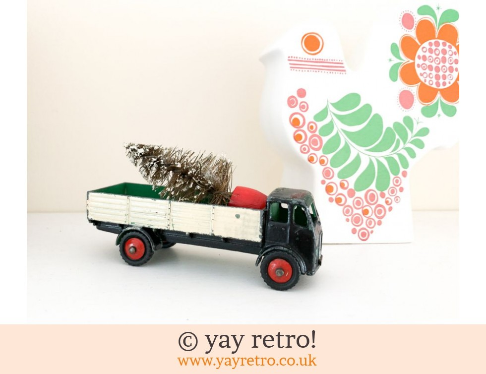 Dinky Toys: Dinky Toy Lorry Christmas Tree Ornament (£12.00)