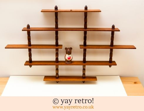 0: Large WotNot Shelf (£24.00)