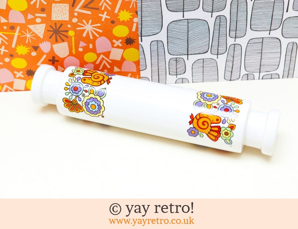 Lord Nelson: 1960/70s Gaytime Rolling Pin (£19.95)