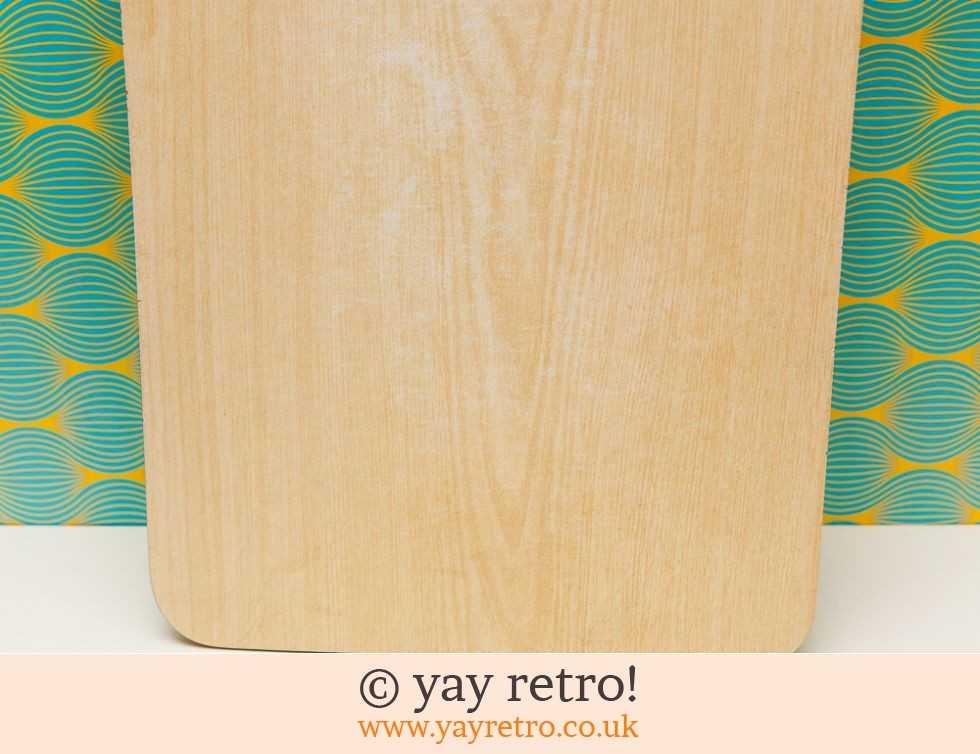 Bonnie Bonnet Large Chopping Board (£9.00)