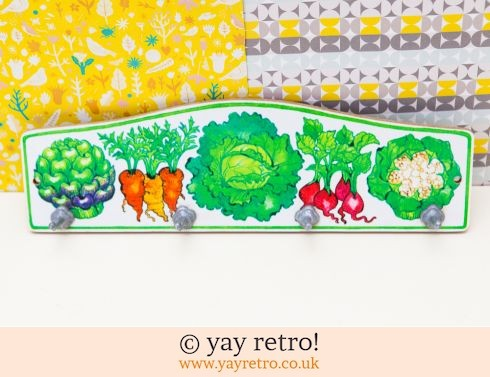 55: Taunton Vale Bright Vegetable Hooks (£23.00)